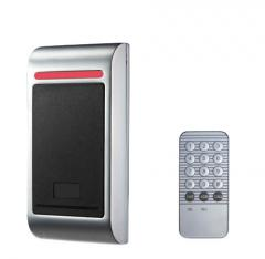 Access control equipment for contactless cards