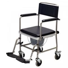 Комбиниран стол за баня и тоалет TSU - 1