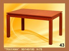 TRAYANA  90x140(+40)  H-75