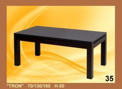 ''TRON''  130x70  H-55