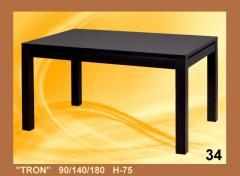 ''TRON''  140x90(+40)  -H-75