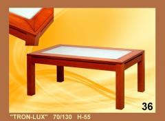 ''TRON-LUX'' 130x70 H 55