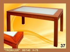 ''TRON-LUX''- 140x80  H 75