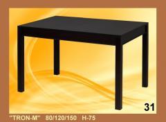 ''TRON-M''  120x80(+30)  H-75