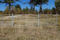 The fence for sheep - 1.40 m / 1.00 m