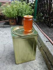 Пчелен мед от Странджа планина