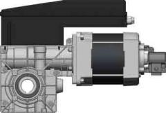 Автоматика за промишлени врати