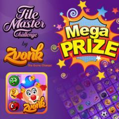 Игра за телефон Tile Master Challenge