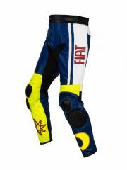 Rossi Yamaha Racing Leather Pants