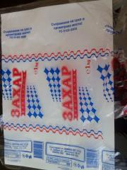 Фолиа за пакетиращи машини