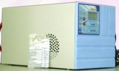 BU600 - Sinusoidal ups for heating and pellet