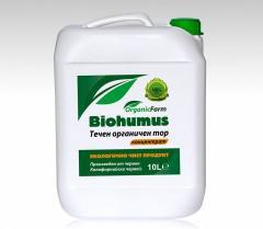 Biohumus 10 л КОНЦЕНТРАТ