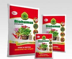 Biohumus Универсален 40 л