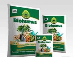 Biohumus 10 л