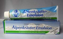 АлпенКройтер/ Alpenkräuter emulsion 200ml