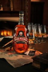 Шотландско Уиски GRAND MAKNISH