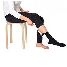 Обувалка на чорапи
