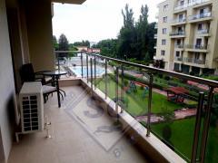 Двустаен апартамент на 10 мин от плажа и Варна