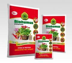 Biohumus Универсален 10 л