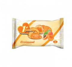 Croissant with apricot filling 55 g