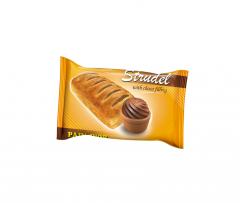 Strudel with cocoa cream filling, 60 g