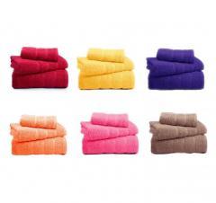 Комплект от 3 хавлиени кърпи Виена