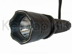 Фенер електрошок Type1101, POLICE 3500...W
