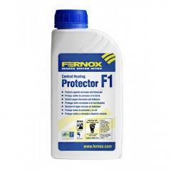 Добавка за ограничаване на корозията и отделянето на котлен камък Fernox Protector F1 500ml