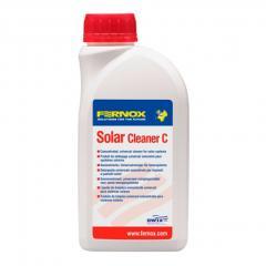 Универсален концентрат за почистване на слънчеви инсталации Fernox Solar Cleaner liquid 500 ml