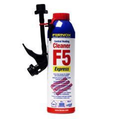 Неутрален универсален почистващ препарат Fernox Cleaner F5 Express 280ml