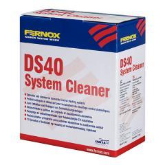 Киселина за почистване на топлообменника и системата Fernox DS40 System Cleaner 1,9 kg