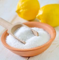 Лимонена киселина Citric Acid