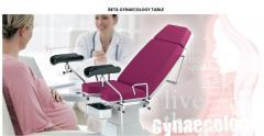 Гинекологичен стол BETA  3