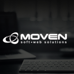 Изработка на сайт от Мовен Софт
