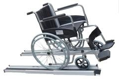 Рампа за инвалидни колички