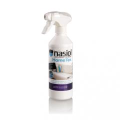 Препарат за защита на домашен текстил с нанопокритие Nasiol