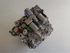 Клапанно тяло Volvo, Nissan & Renault 5550SN Автоматична скоростна кутия