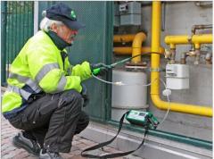 Газдетектори и газанализатони;апаратури