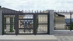 ALUMINCO-BG LTD - Aluminum doors and fences