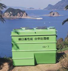 Домашни пречиствателни станции за отпадни води
