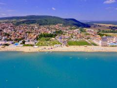 Двухкомнатная квартира в Обзоре, Болгария - возле пляжа