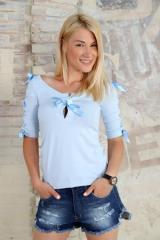 Дамска блуза Адела