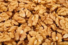 Орехи и орехова ядка