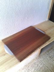 Кухненска дъска - Плато от МАХАГОН