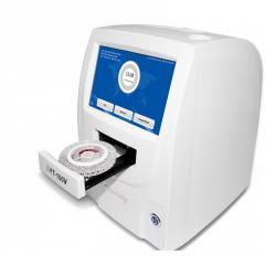 Ветеринарен автоматичен биохимичен анализатор SMT 100V