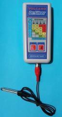 Уред за сребърна вода Dr. Silver Universal