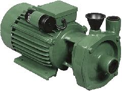 Electropump units