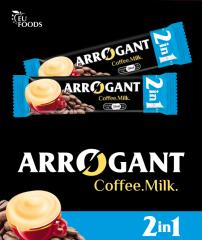 2in 1- Arrogant