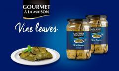 Vine leaves- Gourmet aLa Maison