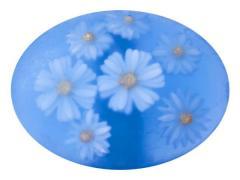 """Глицеринов сапун """"Blue Garden"""""""